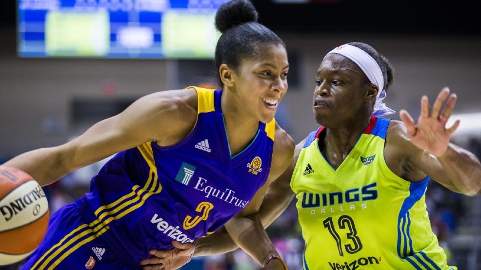Maya Moore and Candace Parker chosen among WNBA\'s 20 greatest ...