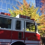 White powder sparks hazmat response in downtown Bellevue