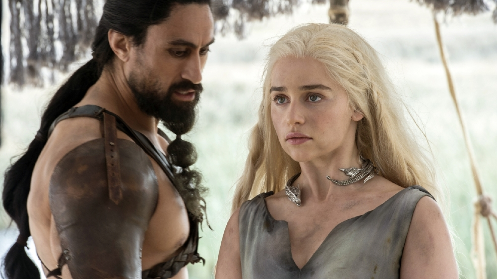 HBO's 'Game of Thrones' opens with bang
