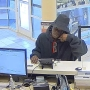 Authorities searching for suspect in Wells Fargo bank robbery in Fairfield