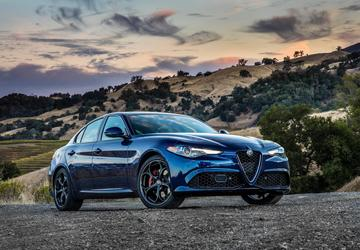 This week's recalls: Alfa Romeo, Audi, Dodge, Lexus, Maserati, Ram and Toyota