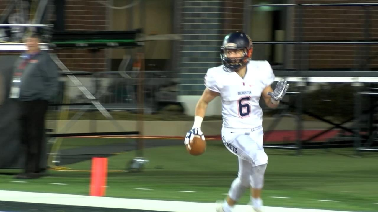 7th Heaven, Rochester engineers game-winning drive in 24-21 win over Morris