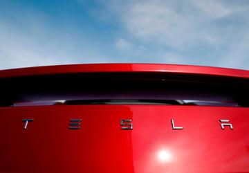 Tesla will build its 1st factory outside US in Shanghai