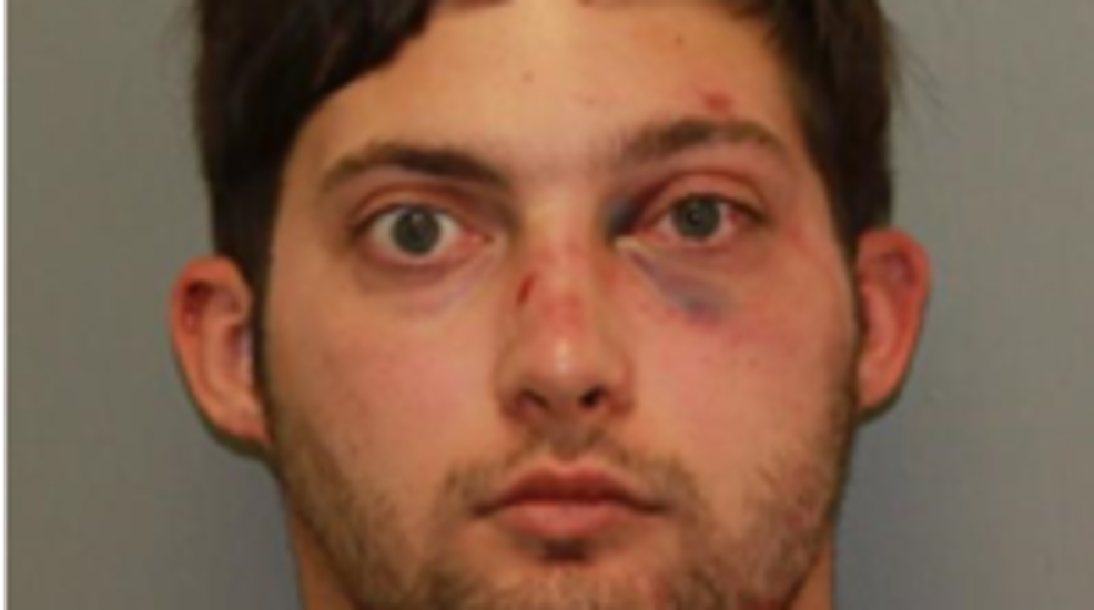 Lyons man struck State Trooper with baseball bat during domestic incident
