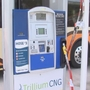 Compressed Natural Gas fueling stations opens in Altoona