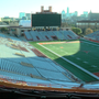 UT: DKR stadium seating arrangement change meant to 'enhance game day environment'