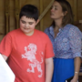 Bridgton boy's wish granted while battling cancer