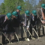 Ground broken for Breakers welcome center