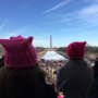 LIVE: Women gather from around country for second march on Capitol Hill