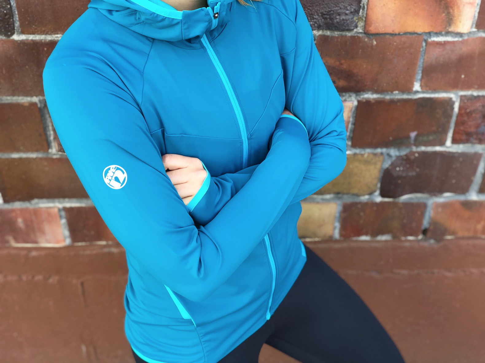 "Five12 Apparel, the first-of-its-kind sustainable activewear line created with 100 percent recycled, post-consumable materials, just announced their first Kickstarter campaign. The PNW brand is hoping to raise $10K by April 2nd to fund a new ""OC (Ocean Cleanup) Collection,'' made entirely from discarded ghost fishing nets and recovered ocean plastics. More info on Five12 and the kickstarter{&nbsp;}<a  href=""https://www.kickstarter.com/projects/five12/sustainable-apparel-from-recycled-ghost-nets"" target=""_blank"" title=""https://www.kickstarter.com/projects/five12/sustainable-apparel-from-recycled-ghost-nets"">online</a>. (Photo credit: Five12 Apparel)"