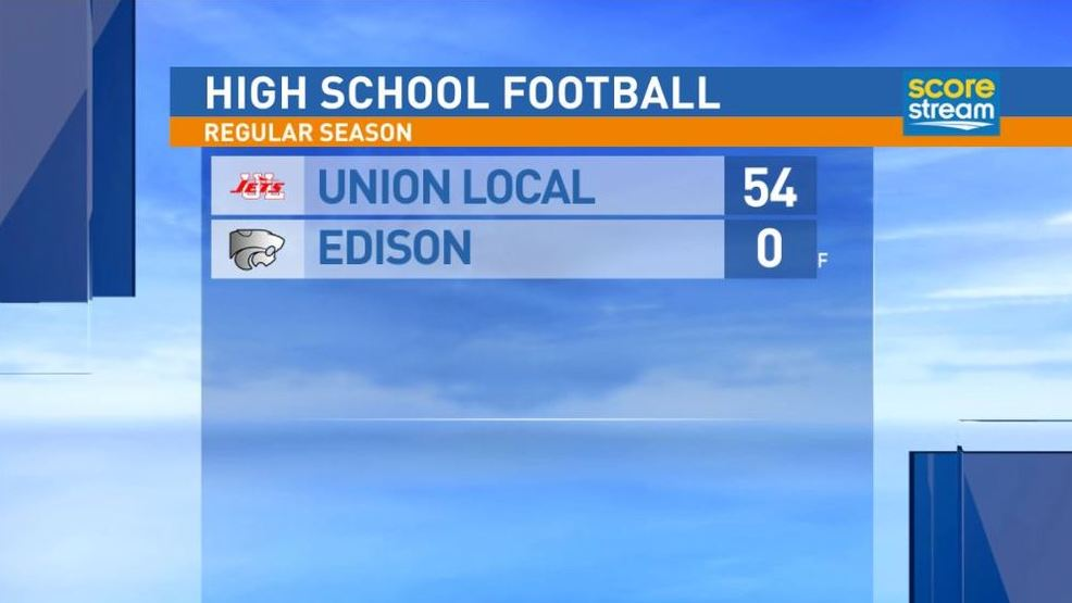 9.22.17 highlights:  Union Local at Edison