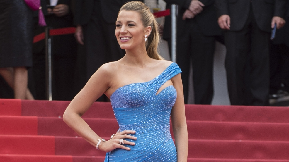 'Big Butts' aficionado Sir Mix-A-Lot comes to Blake Lively's defense