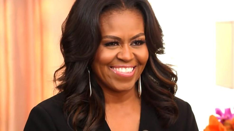 Michelle obama retweets utah jazz player about his book club kjzz jpg  986x555 Jazz player long 290968ec6