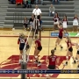 GPAC Volleyball Final: #5 Midland @ #2 Hastings College