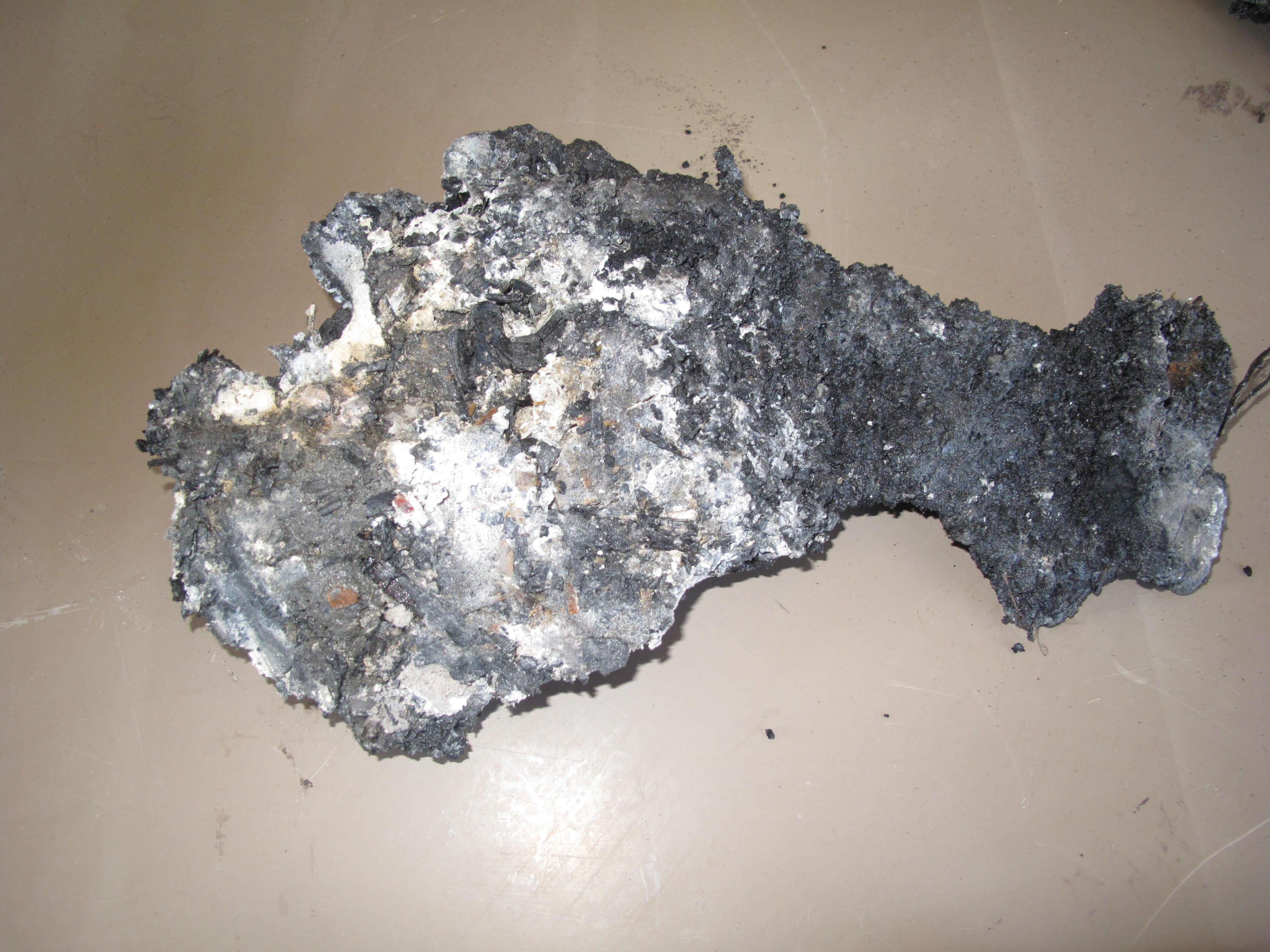 Hoverboard fire destroys million dollar home (Nashville FD)