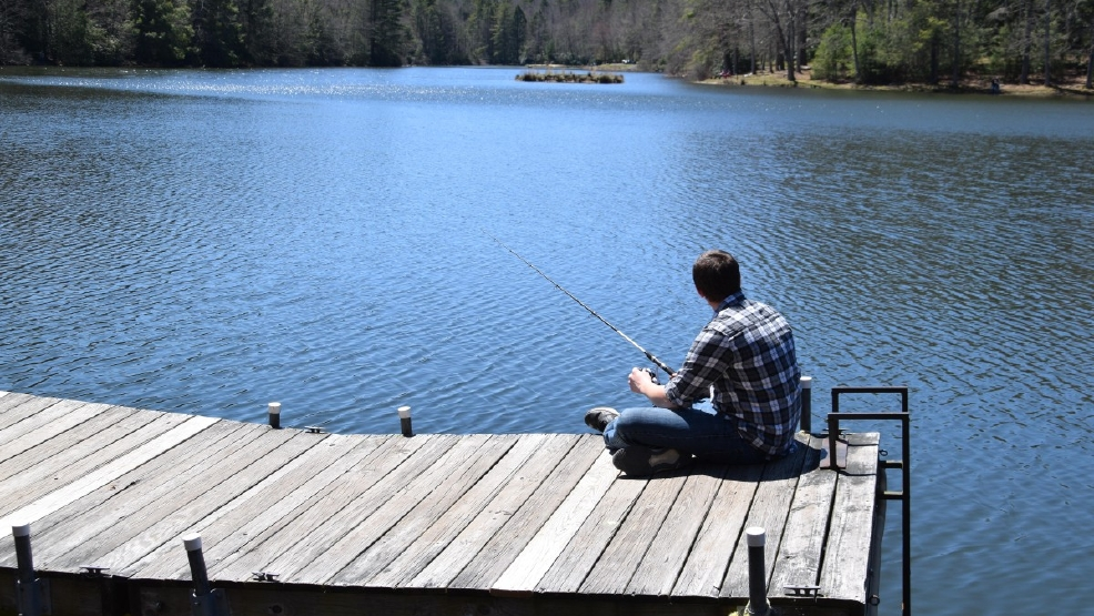 Fishing season starts in new york wham for Nys fishing seasons