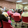Lucas Co. citizens protest jail proposal at public meeting