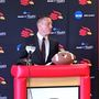 Bruney named WJU's first football coach