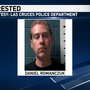 Las Cruces man accused of sexually assaulting neighbor after she refused to date him