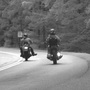 Hit-and-run motorcyclist seriously injures girl near Gatlinburg