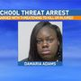 Putnam County student accused of posting social media threat about Palatka High School