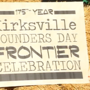 Kirksville celebrates Founders Day with frontier style event