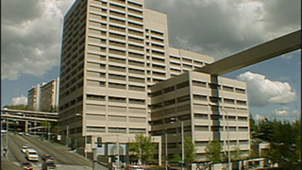 King county adult detention