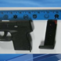 Huntington man accused of bringing loaded gun into Yeager Airport checkpoint