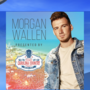 CCMF adds Morgan Wallen to festival line-up