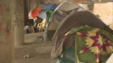 Seattle's new director of homeless says it's 'time for action'