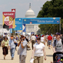Smithsonian Folklife Festival set to kick off on the National Mall