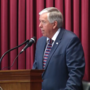 New Missouri Gov. Parson to use state plane