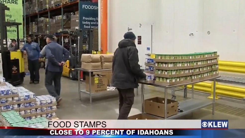 Food stamp benefits guaranteed through February despite