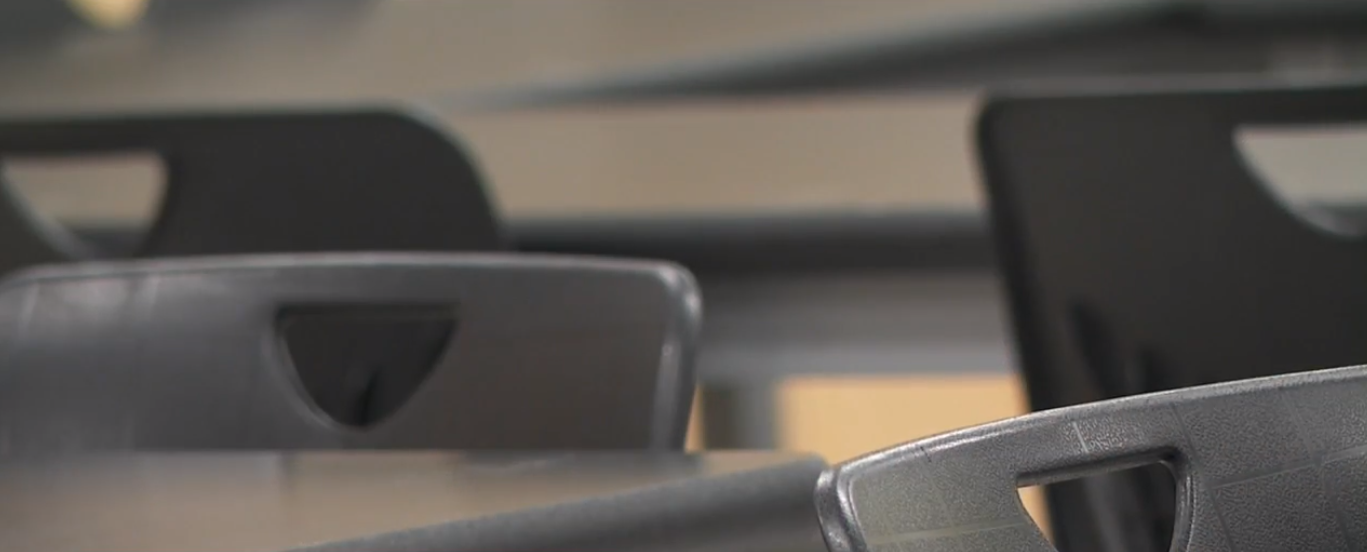 For its reopening plans, the Jordan School Board unanimously voted on an option that was most popular among teachers and second-most popular among parents. (Photo: KUTV File)