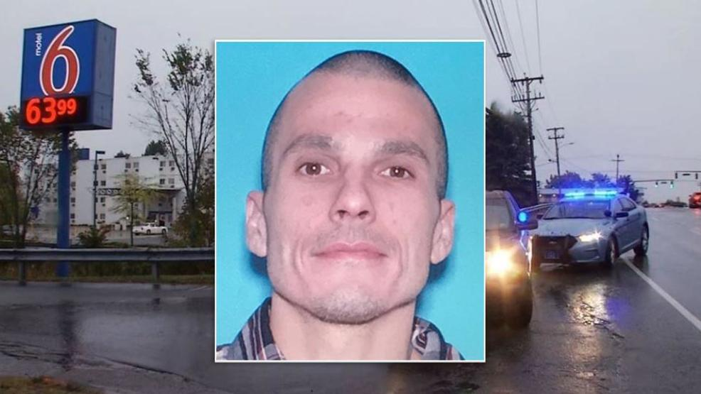 Suspect Arrested Following Standoff At Portland Motel