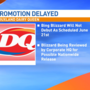 Dairy Queen suspends local Bing Blizzard promotion