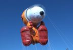 (Source: Macy's / D.S. Simon Productions) Macy's unveils new balloons for 93rd Annual Thanksgiving Day Parade