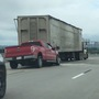 I-480 bridge eastbound closed from crash