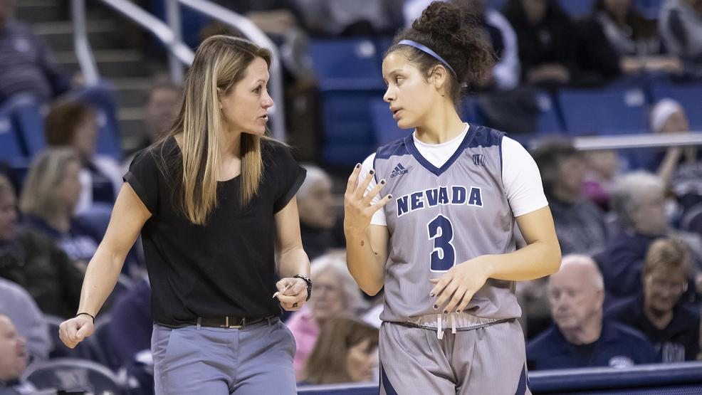Nevada Women S Basketball Schedule Highlighted By Utah