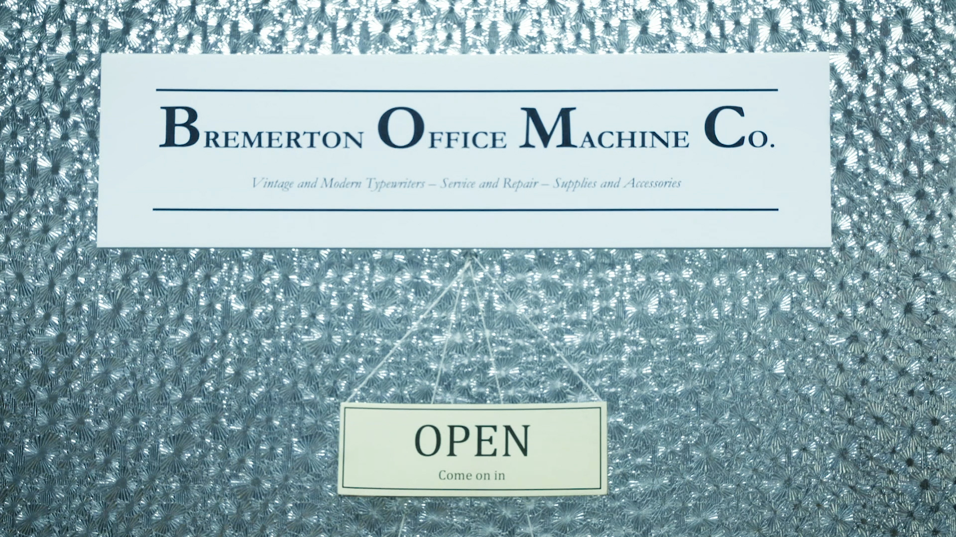 Bremerton Office Machine Co.{&nbsp;}(Image: Seattle Refined)<br><p></p>