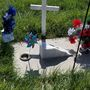 Photos: Local group replaces vet's headstone after it was vandalized in Nyssa cemetery