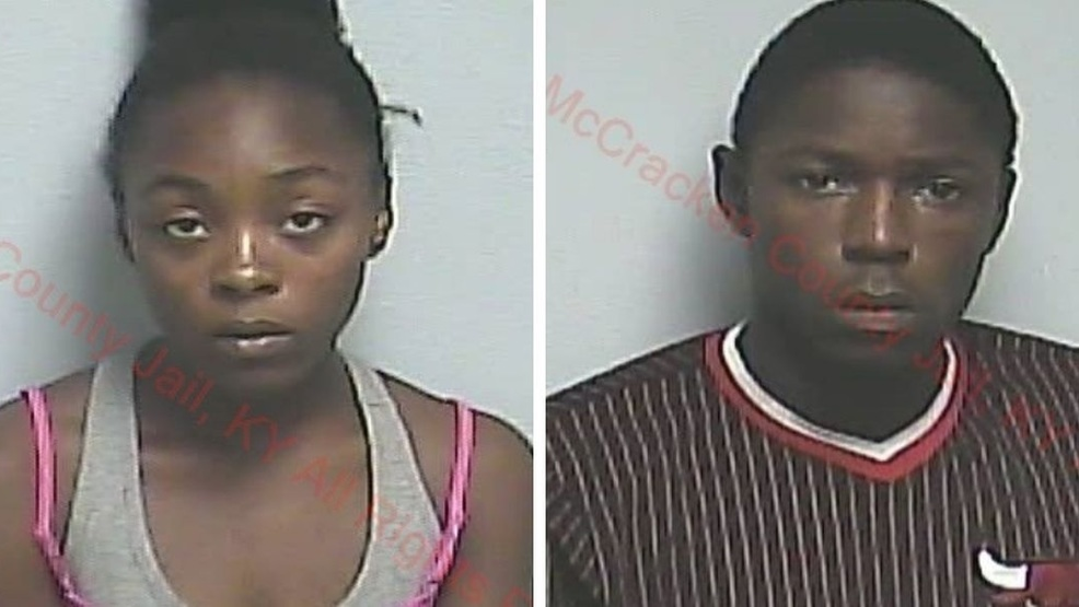 Two arrested after reported assault in Paducah, KY (Source - Paucah Police).jpg