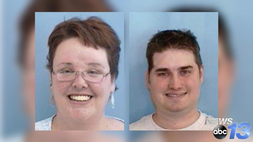 Silver Alert issued for two missing adults in Asheville