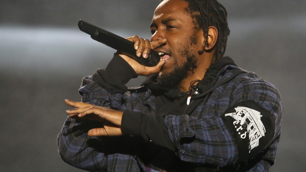 Coming for you: Who is Kendrick talking about in new song?