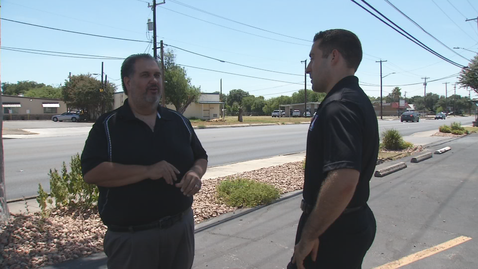 Southside still waiting when it comes to police substation | WOAI