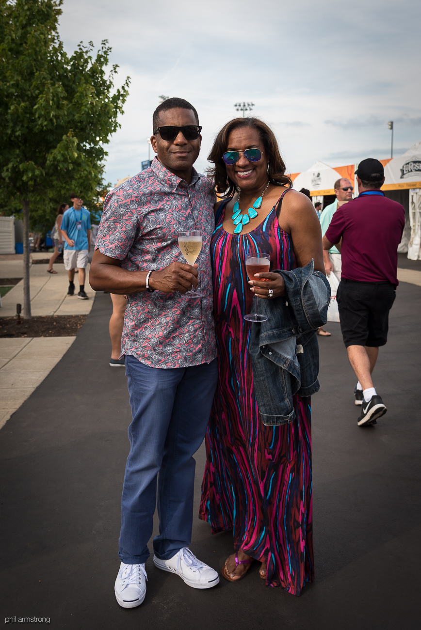 People: Anthony and Dwan Foster / Event: WS Open / Image: Phil Armstrong // Published: 9.3.17