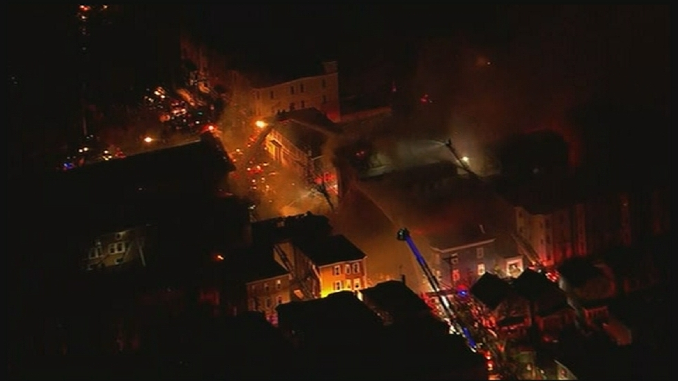 komo 4 helicopter crash with Watch Live Firefighters Battle Massive Blaze In Cambridge Mass on Photo 6039279 furthermore Video also Seattle News Helicopter Spun Around Plunging Ntsb N59376 in addition 2 as well 6560345.
