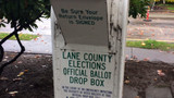 After you drop off your ballot, what happens? BallotTrax can help