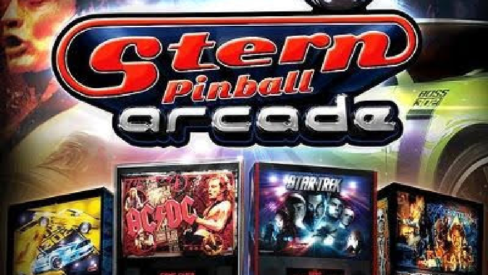 This company is keeping pinball alive with modern machines and virtual reality