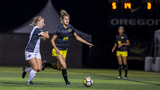 PHOTO GALLERY: Oregon Soccer vs. Montana